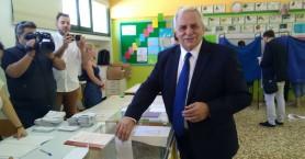 Ευτ.Δαμιανάκης: Είμαι αισιόδοξος, το μέλλον του δήμου δεν εξαρτάται μόνο από έναν (βίντεο)