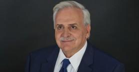 Συγχαρητήριο μήνυμα του Ευτύχη Δαμιανάκη στον εκλεγέντα δήμαρχο Π. Σημανδηράκη