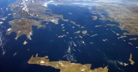 Να επεκτείνουμε τα χωρικά μας ύδατα στο Αιγαίο στα 12 μίλια