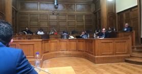 Υπόμνημα για το Αεροδρόμιο Ηρακλείου κατέθεσε στη Βουλή ο πρόεδρος του Επιμελητηρίου