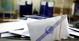 Η  κατανομή των εδρών και οι βουλευτές που εκλέγονται στο νομό Λασιθίου