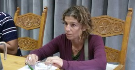 Υποψήφια δημοτική σύμβουλος Χανίων με την Λαϊκή Συσπείρωση η Κατερίνα Βουτετάκη