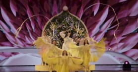 Eurovision 2019: Ελλάδα και Κύπρος πέρασαν στον μεγάλο τελικό του Σαββάτου