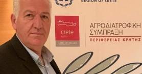 Ευχαριστήριο Τάσου Κουρουπάκη για την εκλογή του στο περιφερειακό συμβούλιο