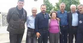 Η Λαϊκή Συσπείρωση τίμησε την Μέρα της Αντιφασιστικής Νίκης των Λαών
