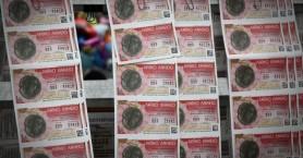 To Λαϊκό Λαχείο μοίρασε περισσότερα από 4.300.000 ευρώ τον Μάιο
