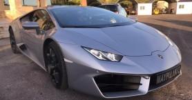 Ένα από τα ακριβότερα αυτοκίνητα στην Ελλάδα αγοράστηκε στα Χανιά (φωτο)