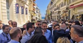 Κ. Μητσοτάκης από Κρήτη: