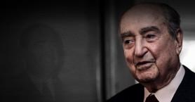 Σε κλειστό οικογενειακό κύκλο το μνημόσυνο του Κωνσταντίνου Μητσοτάκη