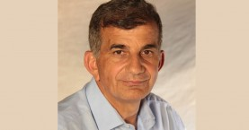 Ικανοποίηση του Δ. Αμαρίου για την ένταξη τμήματος του Αμαριώτικου δρόμου στο ΠΕΠ Κρήτης