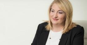 Νάνσυ Αγγελάκη: Ο άνθρωπος πρέπει να είναι στον πυρήνα της πολιτικής στον Δήμο Χανίων