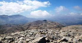 Ο Ορειβατικός σύλλογος Αγίου Νικολάου στον Ψηλορείτη