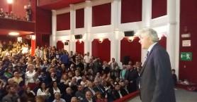 Τους υποψηφίους και το πρόγραμμα του συνδυασμού του παρουσίασε ο Άρης Παπαδογιάννης