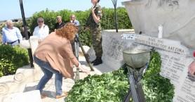 Η Ένωση Μυλοποταμιτών τιμά την Μάχη της Κρήτης