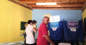 Πόσοι έχουν ψηφίσει μέχρι τώρα στην Ελλάδα