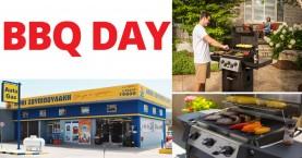 It's BBQ DAY στα Χανιά! Μια μέρα γεμάτη προσφορές & εκπλήξεις για όλους