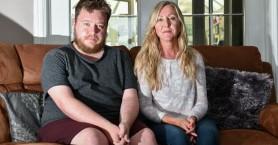 Οικογένεια επέστρεψε στην Ουαλία αλλά ο 12χρονος γιος έμεινε στην Κρήτη!
