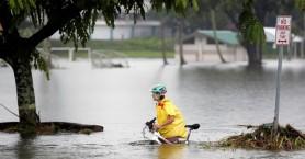 Κόκκινος συναγερμός για την κλιματική αλλαγή