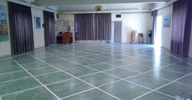 Άδειασαν την αίθουσα του δημοτικού συμβουλίου Χανίων από όλα τα έπιπλα - Τι συνέβη