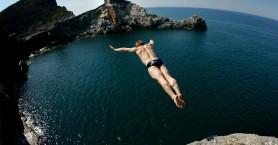 Ξεκινάει σήμερα το 4ο «Agios Nikolaos Cliff Diving 2019»