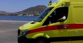 Επιβάτιδα μεταφέρθηκε από το πλοίο στο... νοσοκομείο!