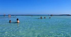 Telegraph: Ιδανικός προορισμός για οικογενειακές διακοπές η Κρήτη