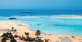 CNT: Η Κρήτη στους 20 καλύτερους προορισμούς για διακοπές τον Απρίλιο