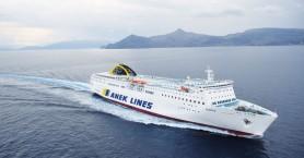 Το νέο δρομολόγιο του πλοίου