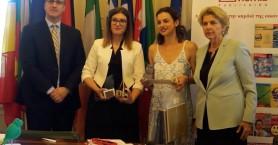 Φοιτήτριες Ευρωπαϊκού Πανεπιστημίου: 1ο βραβείο στον 25ο economia Φοιτητικό Διαγωνισμό