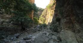 Επιχείρηση διάσωσης τουρίστα στήθηκε στην Κίσσαμο