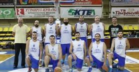 Στον Κλαδισό το Final Four του Εργασιακού Πρωταθλήματος Μπάσκετ