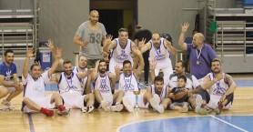 Οι πρωταθλητές του Εργασιακού πρωταθλήματος μπάσκετ Χανίων