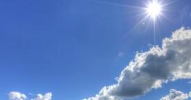Ο καιρός στην Κρήτη το Σάββατο 8 Μάϊου