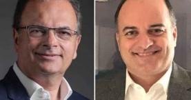 Ο Γιώργος Μαρινάκης δήμαρχος Ρεθύμνου για μια ακόμα τετραετία