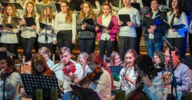 Τελευταία εβδομάδα αιτήσεων στο Μουσικό Σχολείο Ηρακλείου