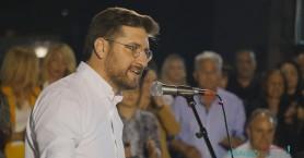 Μεγάλος νικητής στον Δήμο Μαλεβιζίου ο Μενέλαος Μποκέας