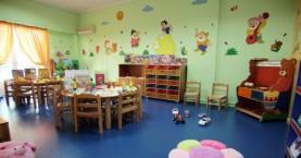 Συνάντηση για τη λειτουργία του νηπιαγωγείου και του παιδικού σταθμού Ελούντας
