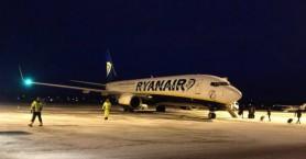 Ταλαιπωρία για δεκάδες επιβάτες της Ryanair στα Χανιά που έμειναν με το εισιτήριο στο χέρι