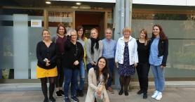 Συμμετοχή  καθηγητών του Λυκείου Αλικιανού στο Ευρωπαϊκό πρόγραμμα ERASMUS+ KA1