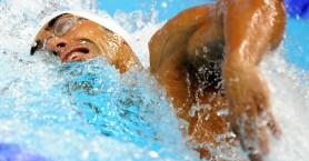 Ολυμπιονίκης της κολύμβησης έσωσε τουρίστα που πνιγόταν