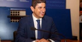Λευτέρης Αυγενάκης: Ήταν επιλογή μου το υφυπουργείο Αθλητισμού