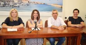 Συνεχίζεται ο θεσμός του κοινωνικού φροντιστηρίου στον δήμο Χανίων