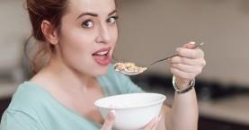 Αυτά είναι τα τρόφιμα που «φρενάρουν» την όρεξη