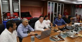 Εκπαιδευτική συνάντηση για το Δίκτυο Ακαδημιών της ΠΑΕ Χανιά