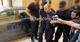 Προφυλακιστέος ο 27χρονος δολοφόνος - Τι ανέφερε στην ανακρίτρια (φωτο - βίντεο)