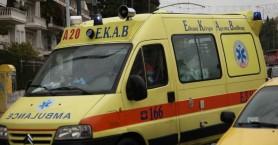 Παρασύρθηκε 22χρονος σε τροχαίο ατύχημα στο Ηράκλειο