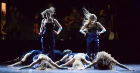 Την Δευτέρα η έναρξη για το 9o Dance Days Chania - Διεθνές Φεστιβάλ Σύγχρονου Χορού
