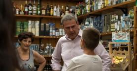 Δ.Φραγκάκης:Η κυβέρνηση της ΝΔ θα στηρίξει με ό,τι χρειαστεί την αποκατάσταση της Δ.Αγοράς