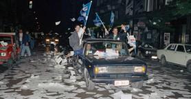 Εκλογές: Ο πολιτικός που έσπασε όλα τα κοινοβουλευτικά κοντέρ