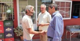 Λευτέρης Αυγενάκης από Φόδελε: Οι κόποι των συμπολιτών μας δεν θα πάνε χαμένοι